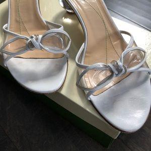 Vintage Kate Spade Fran bubble heels